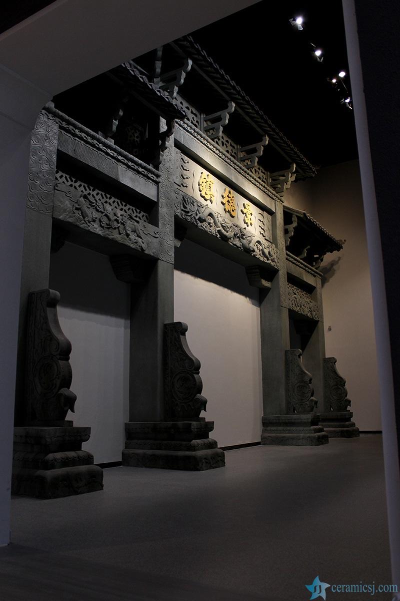 1515342588-1086-563ebaf41e20d Introduction of  Jingdezhen Ceramics Museum Jingdezhen China Ceramics Museum - shengjiang  ceramic  factory   porcelain art hand basin wash sink