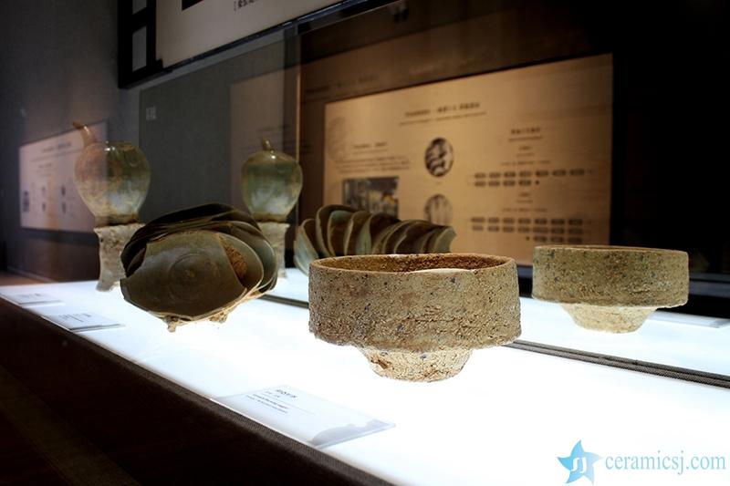 1515342591-4735-56401364a5480 Introduction of  Jingdezhen Ceramics Museum Jingdezhen China Ceramics Museum - shengjiang  ceramic  factory   porcelain art hand basin wash sink