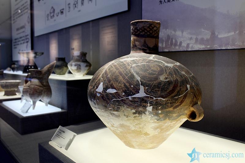 1515342592-5272-564013f762112 Introduction of  Jingdezhen Ceramics Museum Jingdezhen China Ceramics Museum - shengjiang  ceramic  factory   porcelain art hand basin wash sink