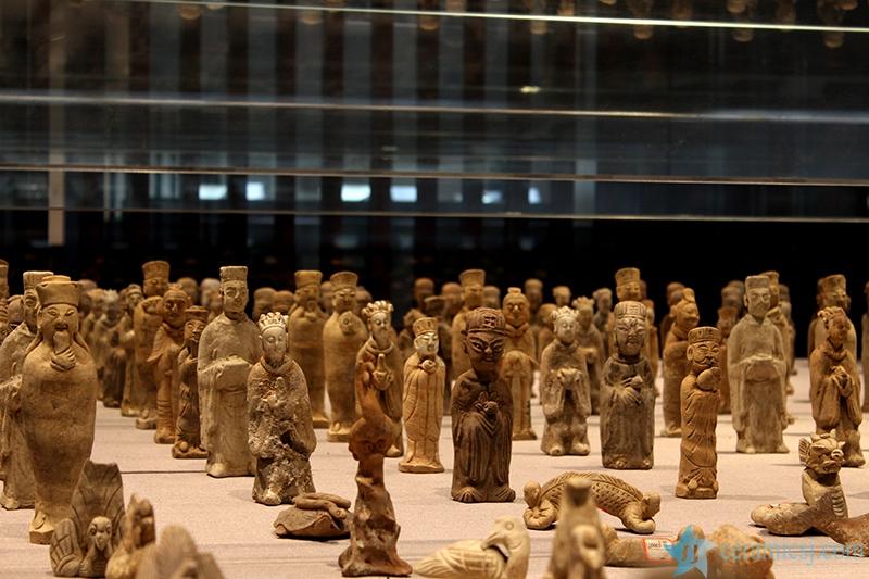 1515342594-5003-5640147f0d795 Introduction of  Jingdezhen Ceramics Museum Jingdezhen China Ceramics Museum - shengjiang  ceramic  factory   porcelain art hand basin wash sink