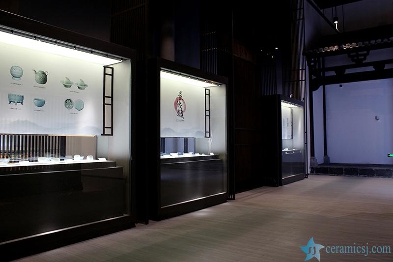 1515342594-9412-5640146552c98 Introduction of  Jingdezhen Ceramics Museum Jingdezhen China Ceramics Museum - shengjiang  ceramic  factory   porcelain art hand basin wash sink