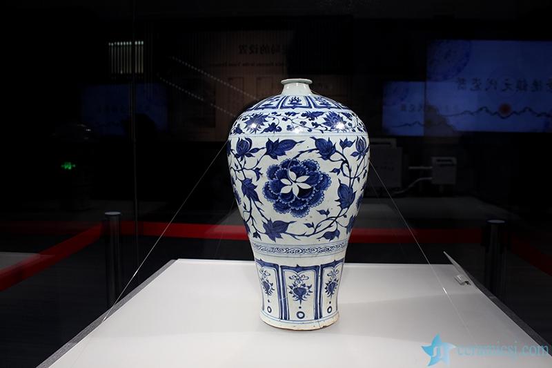 1515342596-4914-5640155792d44 Introduction of  Jingdezhen Ceramics Museum Jingdezhen China Ceramics Museum - shengjiang  ceramic  factory   porcelain art hand basin wash sink