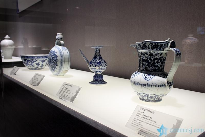 1515342599-5478-5640170158fda Introduction of  Jingdezhen Ceramics Museum Jingdezhen China Ceramics Museum - shengjiang  ceramic  factory   porcelain art hand basin wash sink