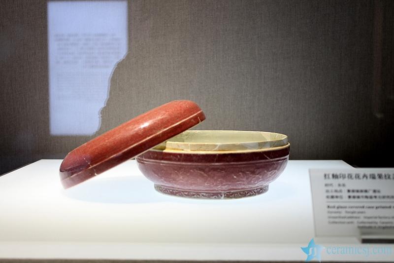 1515342600-6650-5640170f45451 Introduction of  Jingdezhen Ceramics Museum Jingdezhen China Ceramics Museum - shengjiang  ceramic  factory   porcelain art hand basin wash sink