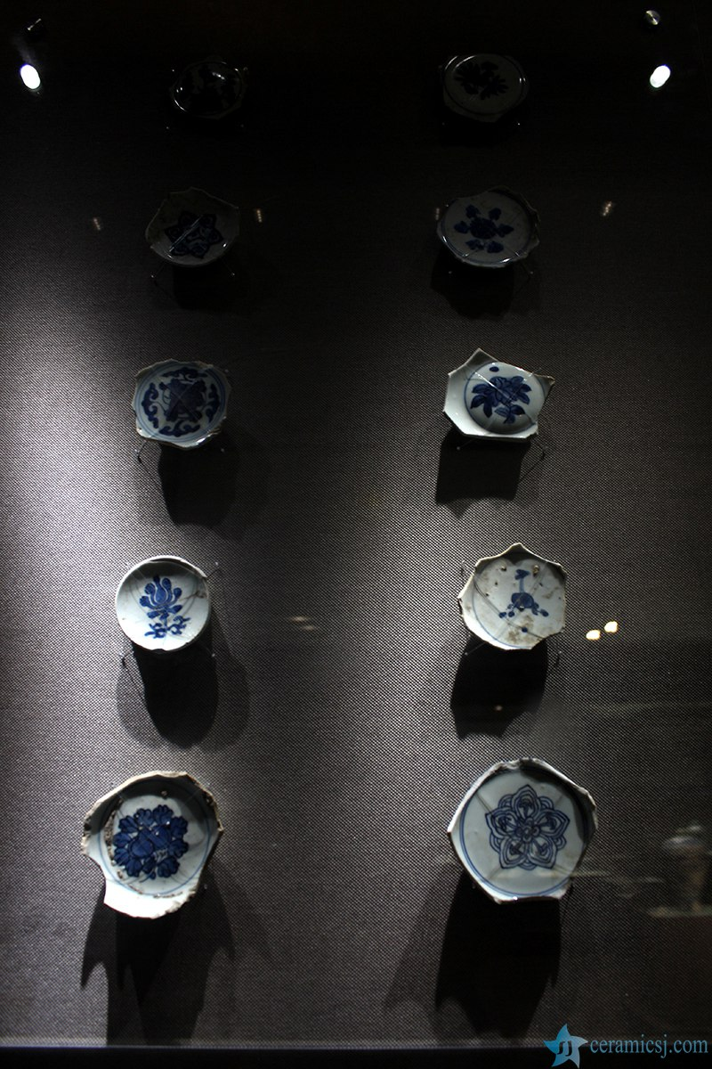 1515342601-2102-56401709ed952 Introduction of  Jingdezhen Ceramics Museum Jingdezhen China Ceramics Museum - shengjiang  ceramic  factory   porcelain art hand basin wash sink