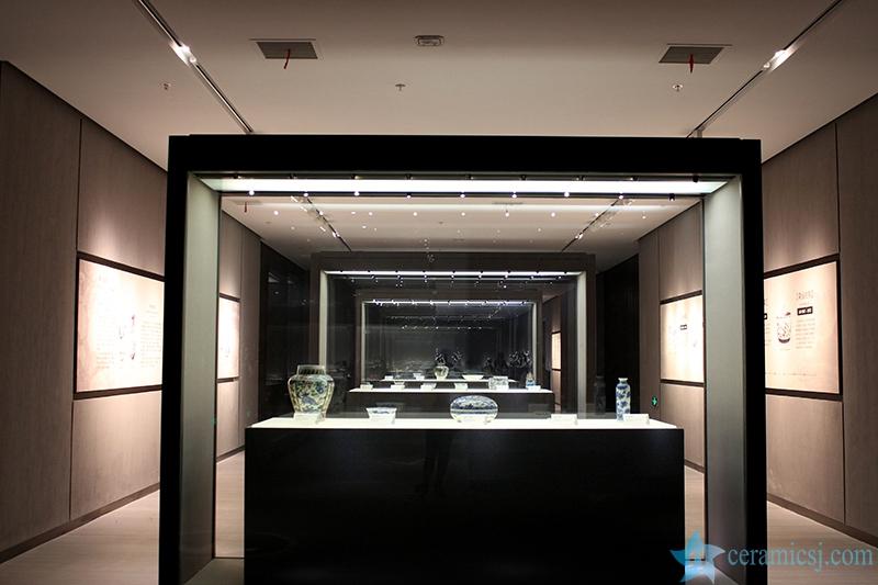 1515342602-2785-56401712321f4 Introduction of  Jingdezhen Ceramics Museum Jingdezhen China Ceramics Museum - shengjiang  ceramic  factory   porcelain art hand basin wash sink