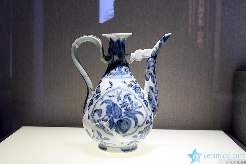 1515342602-4328-56401710a3252 Introduction of  Jingdezhen Ceramics Museum Jingdezhen China Ceramics Museum - shengjiang  ceramic  factory   porcelain art hand basin wash sink