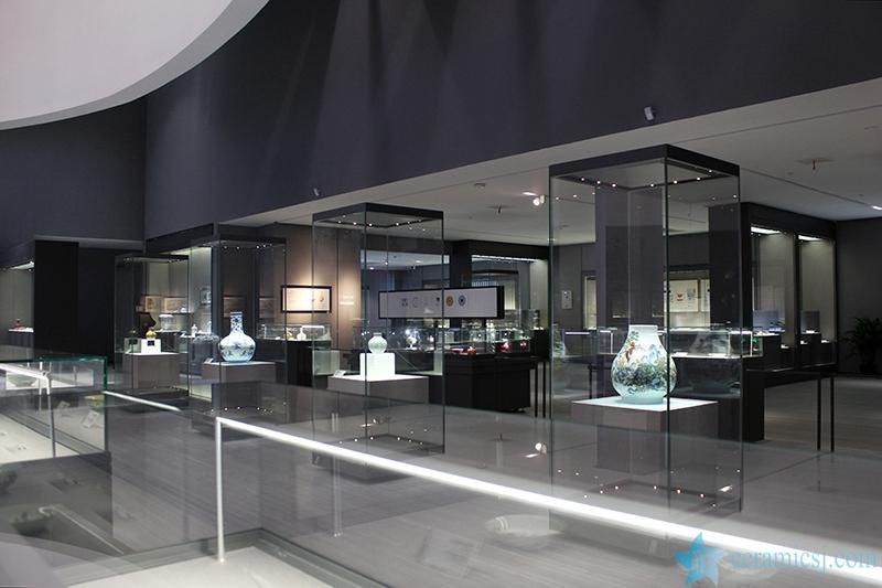 1515342605-1133-56401a9895f9b Introduction of  Jingdezhen Ceramics Museum Jingdezhen China Ceramics Museum - shengjiang  ceramic  factory   porcelain art hand basin wash sink
