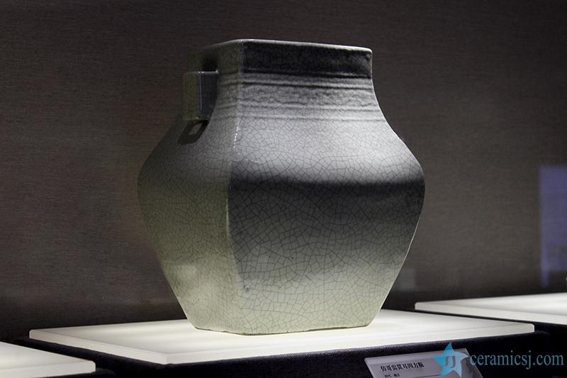 1515342607-4344-56401a9c2e4d5 Introduction of  Jingdezhen Ceramics Museum Jingdezhen China Ceramics Museum - shengjiang  ceramic  factory   porcelain art hand basin wash sink