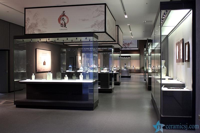 1515342614-1006-5640405b4a54d Introduction of  Jingdezhen Ceramics Museum Jingdezhen China Ceramics Museum - shengjiang  ceramic  factory   porcelain art hand basin wash sink