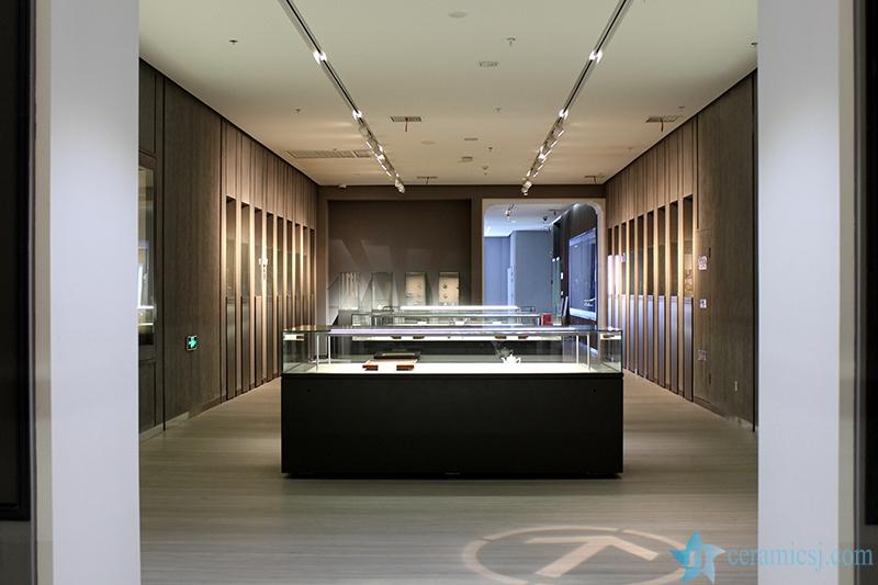 1515342618-1176-564041f00ac28 Introduction of  Jingdezhen Ceramics Museum Jingdezhen China Ceramics Museum - shengjiang  ceramic  factory   porcelain art hand basin wash sink