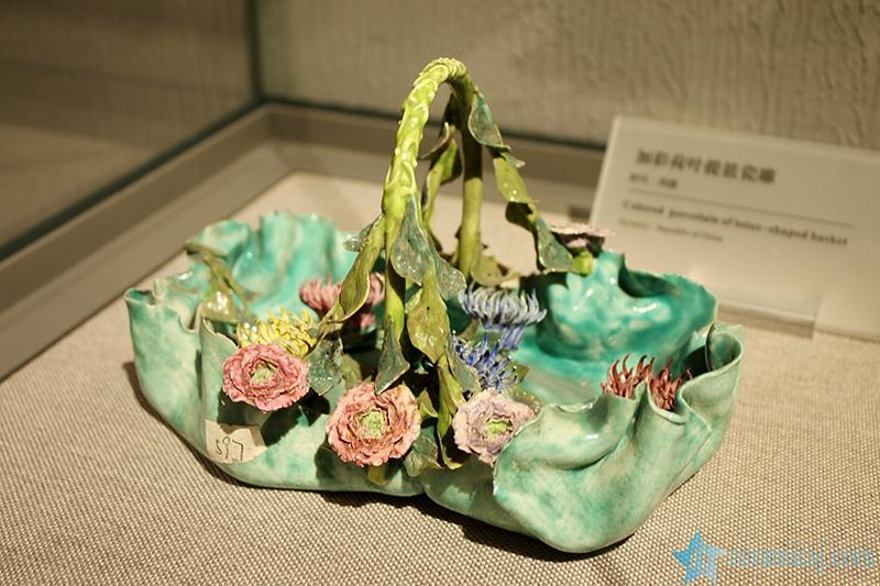 1515342620-3588-564042651543f Introduction of  Jingdezhen Ceramics Museum Jingdezhen China Ceramics Museum - shengjiang  ceramic  factory   porcelain art hand basin wash sink