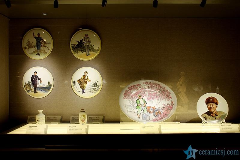 1515342624-6671-564042c3723af Introduction of  Jingdezhen Ceramics Museum Jingdezhen China Ceramics Museum - shengjiang  ceramic  factory   porcelain art hand basin wash sink