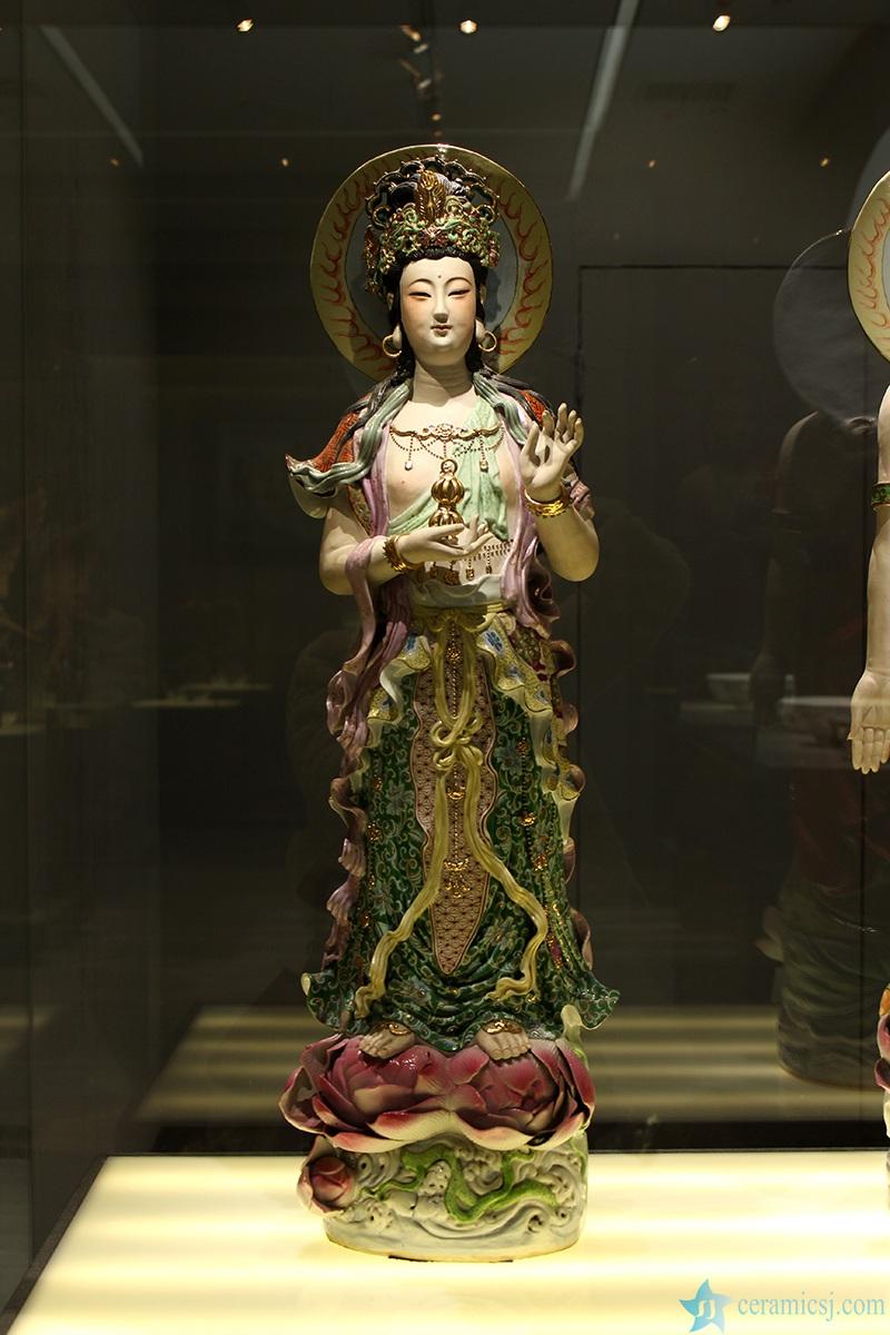 1515342628-1037-564042cf58313 Introduction of  Jingdezhen Ceramics Museum Jingdezhen China Ceramics Museum - shengjiang  ceramic  factory   porcelain art hand basin wash sink