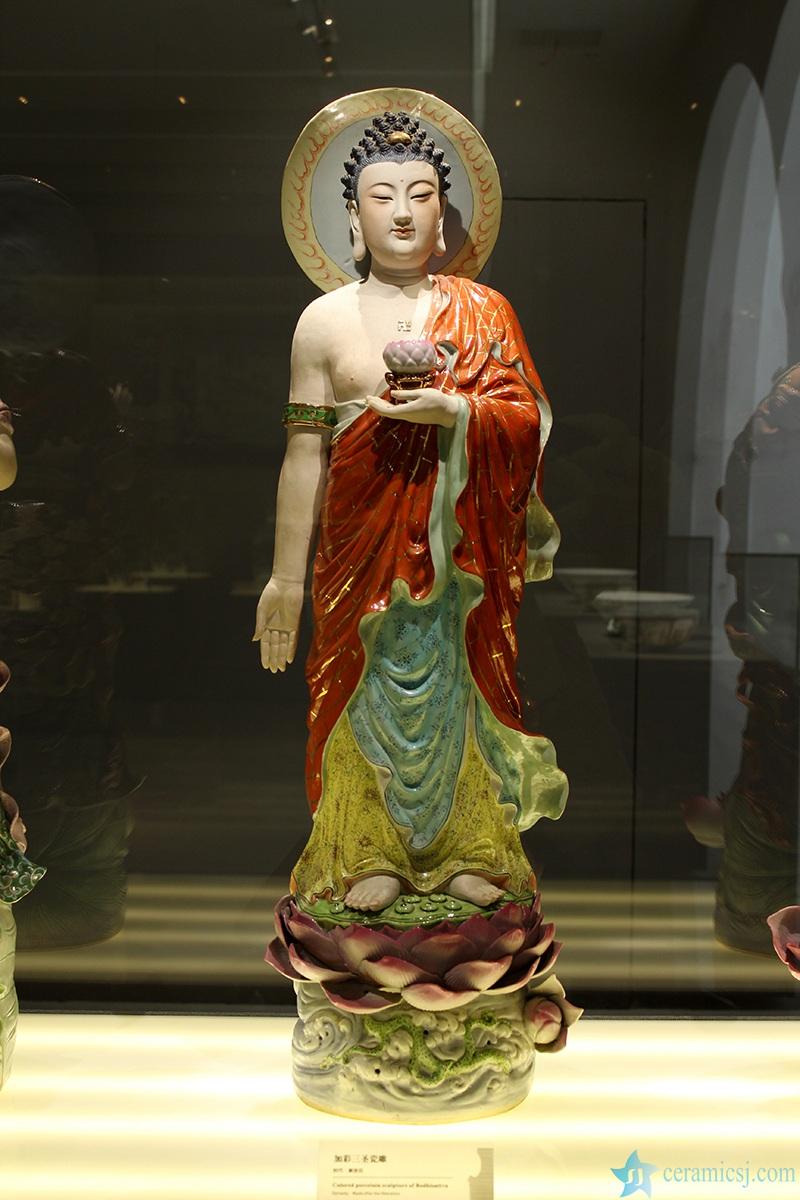 1515342629-5411-564042d0b9b3e Introduction of  Jingdezhen Ceramics Museum Jingdezhen China Ceramics Museum - shengjiang  ceramic  factory   porcelain art hand basin wash sink
