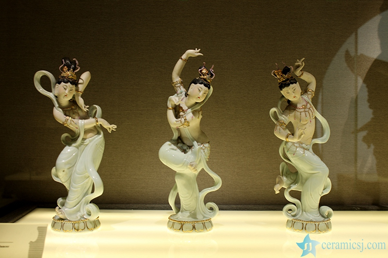 1515342630-8405-564042d5b4150 Introduction of  Jingdezhen Ceramics Museum Jingdezhen China Ceramics Museum - shengjiang  ceramic  factory   porcelain art hand basin wash sink