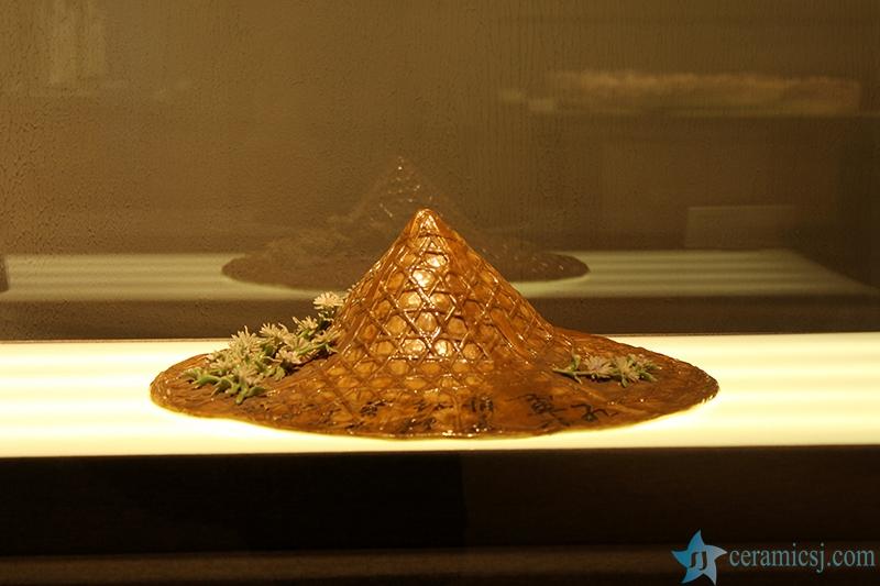 1515342635-6795-5640448b97f7b Introduction of  Jingdezhen Ceramics Museum Jingdezhen China Ceramics Museum - shengjiang  ceramic  factory   porcelain art hand basin wash sink
